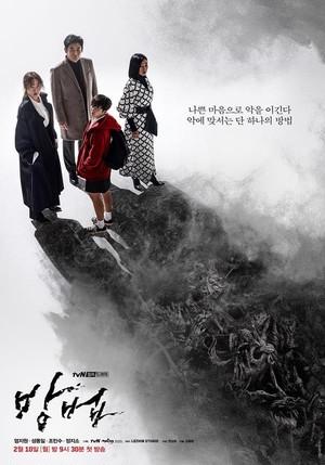☆韓国ドラマ☆《謗法~運命を変える方法~》Blu-ray版 全12話 送料無料!