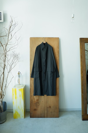 YANTOR Torowool Kurta Shirts (GREEN / size:M)