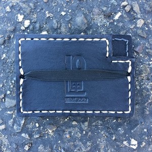 TENBOX × MADE SOLID WALLET