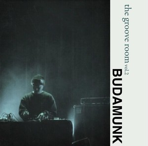 【残りわずか/CD】Budamunk - the groove room Vol. 2