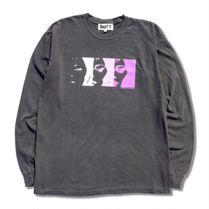 Sunlight Long Sleeve tee(pepper)