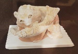 鮭喰い熊3号〈菩提樹〉-4