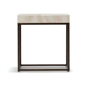 RESORTIR-CORDOBA SIDE TABLE