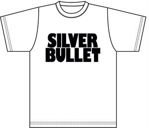 SILVER BULLET Tシャツ
