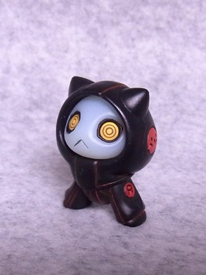 【Juki】1(BL/R) パルカ(黒/赤 ) レジンキャスト