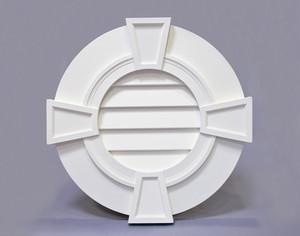 装飾材 妻飾り CHEMCREST CLRF24-4K