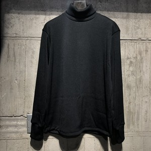 【efilevol】Color Turtle Pullover