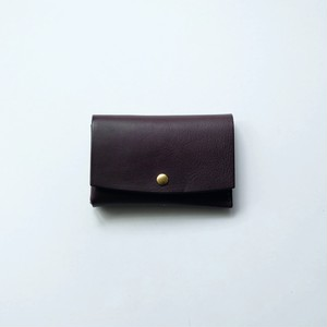 mini wallet - pru