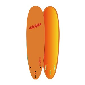 "Odysea Log 8'0"" Japan Limited  Pilsner/ Gradient"