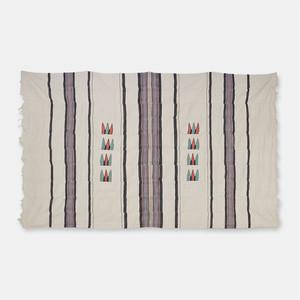 ナイジェリア ハウサ族のブランケット Hausa Blanket SLI019