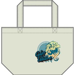 トートバッグ(Sサイズ)2017 ライトグレー