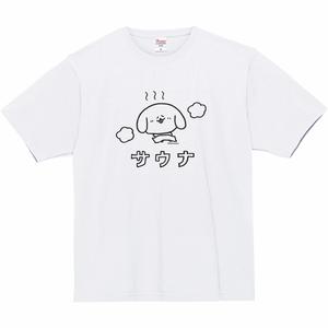 SAUNA Tシャツ