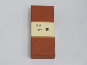 みのり苑 風韻 伽羅 短寸100本入 お線香(お香)
