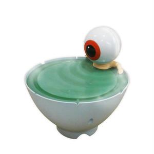 目玉おやじ加湿器 <Eye bowl Humidifier>