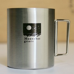 Stainless mug / 280ml