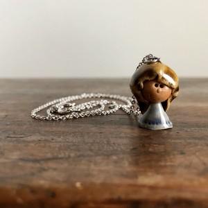 おやゆび姫ネックレス