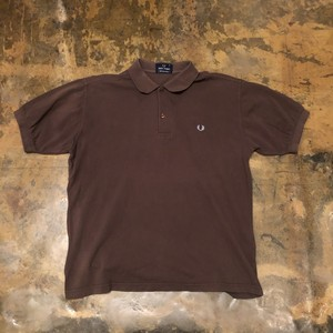 00s FREAD PERRY Polo shirt