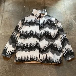 00s Boa Fleece Jacket