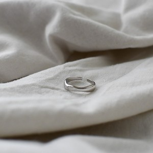 [0133]silver925 gentle line ring