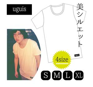 【uguis Tシャツ (白)】