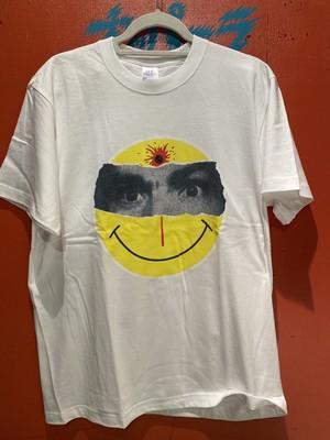 弁天ROCKERS20!!開催祈願デザイン!!!Smilery Manson T-sh