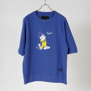 "5/S SWEAT ""THE DEVIL"" (BLUE) / GAVIAL"
