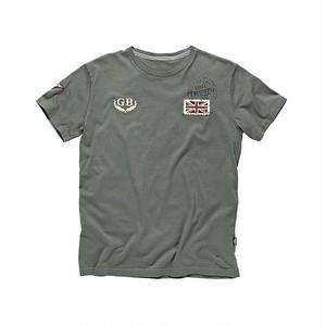 【MEN'S】 スタンプ Tシャツ