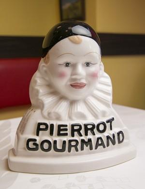 PIERROT GOURMAND (ピエロ グルマン)