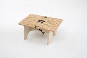 プライユニット テーブル60 TF-PUT60