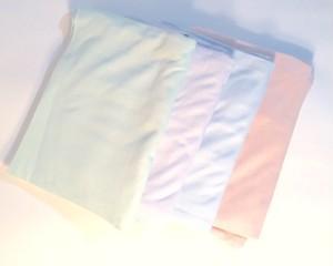 花粉やダニを寄せ付けない枕カバー 抗菌防臭防汚 有害物質ゼロ 65×45cm 頭皮保護 加齢臭 抜け毛