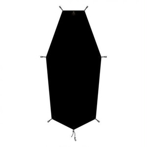 ヘリノックス Helinox Tac.アタック ソロ専用フットプリント