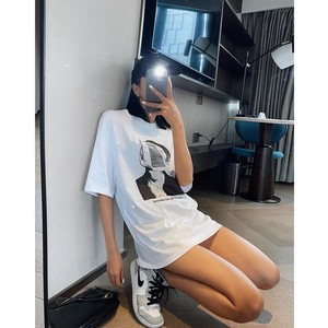 barcode design t-shirt