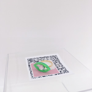 【ARME DE JET】Medama Goods Ring メダマ 指輪 リング 050