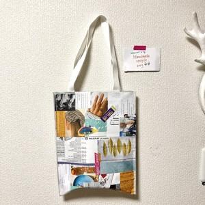 Newspaper bag①