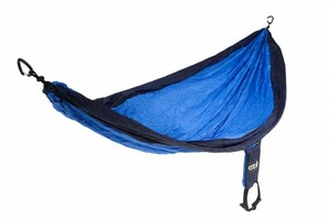ENO Single Nest hammock Navy/Royal