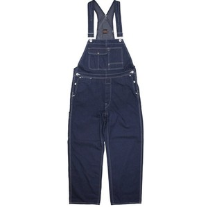 """THE UNION/THE OVERALLS """"OVERALL"""""""