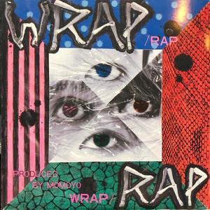 RAP / WRAP[中古7inch]
