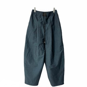 Tapered-Pants  (blue)