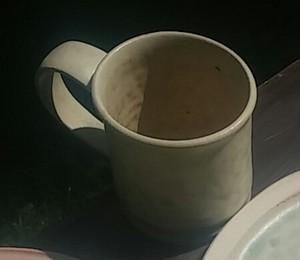 マグカップ(中)