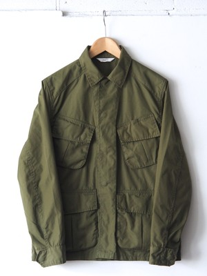 FUJITO Jungle Fatigue Jacket Khaki