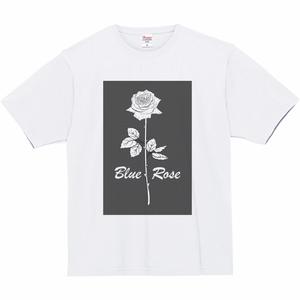 BlueRose 2nd (Gray)