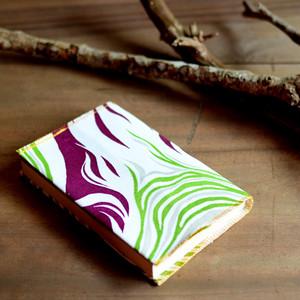 ブックカバー No.003 「玉葱」