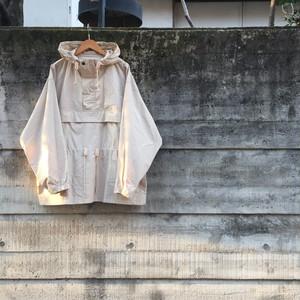 used clothing アノラックパーカー