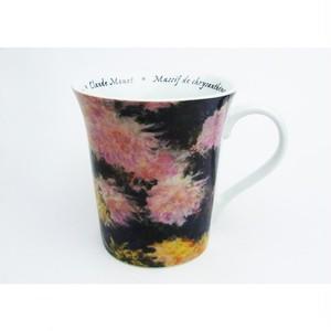 マグカップ コーニッツ  Art Mug Monet モネ 11-1-100-0693-1802