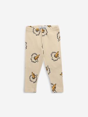 【予約7月下旬入荷】bobochoses(ボボショセス)Birdie All Over Leggings  レギンス