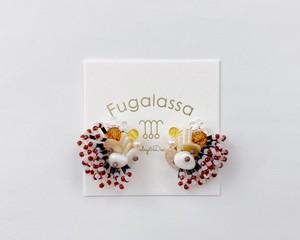 【PorE】mix beads bouquet 24