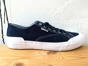 [ HUF FOOTWEAR ] CLASSIC LO ESS Navy/White