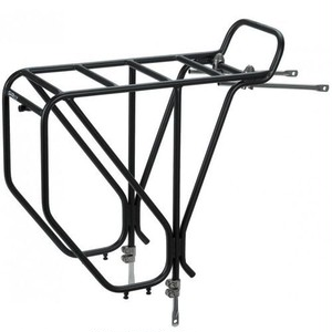"""SURLY"" Nice Rack rear (Black)"
