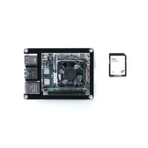 【音 × テクノロジー】AISO Raspberry Pi4セット - Go Hiyama - Alea
