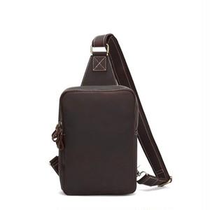 Leather Bag Vintage Bag レザー 天然 ビンテージ (YYB0-4751161)